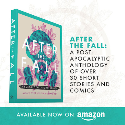 After the Fall Anthology Promo Image