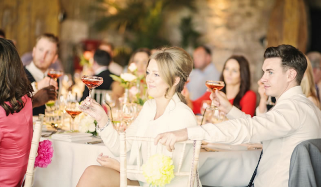 7 Easy Ways To Be The Best Wedding Guest
