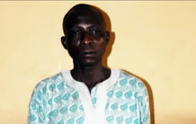 13-Year-Old Girl Gets Father Arrested For Defiling Her In Ogun