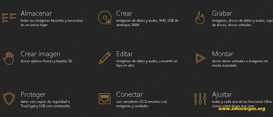 DAEMON Tools Ultra 2020 Full Español