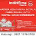 Pasang Wifi Rumah di Tangerang Selatan ( TangSel ) | Paket Internet IndiHome