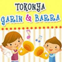 Tokonya Garin dan Barra