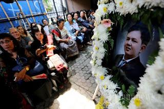 Sidang Tuntutan Pembunuh Petugas Pajak Ditunda