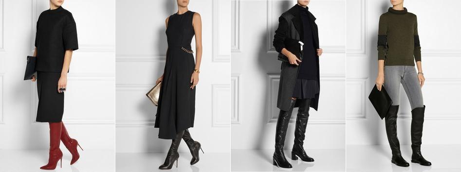 Over the knee boots_Katharine-fashion is beautiful_Čižmy nad kolená_Katarína Jakubčová_Fashion blogger