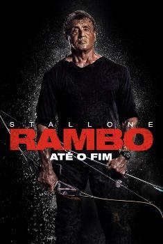 Rambo: Até o Fim Torrent – BluRay 720p/1080p Dual Áudio
