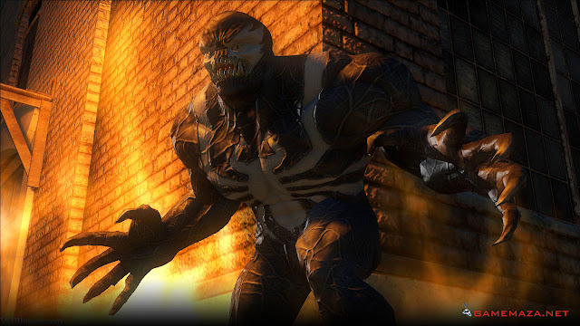 Marvel Ultimate Aliance 2 Gameplay Screenshot 3