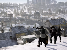Lokasi Looting Strategis Pada Map Vikendi
