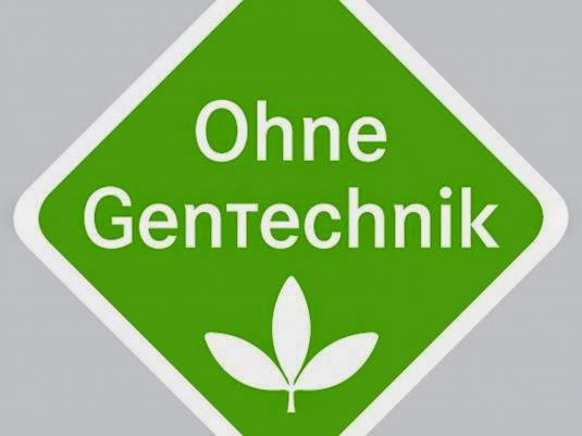 Gentechnik Frei