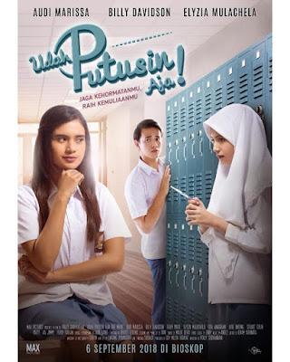 Film Udah Putusin Aja! (2018)