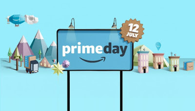 Amazon Prime Day deals 2016 is here