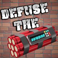 Ena Defuse The Bomb Walkthrough