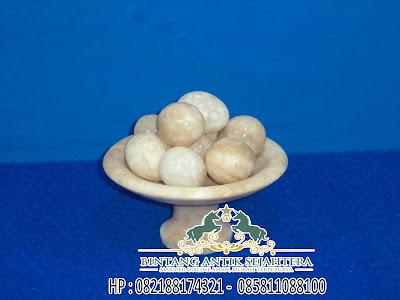 Hiasan Telur Batu Onyx Murah