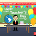 Teachers Day Is Celebrated date country Wise