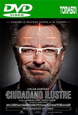 El ciudadano ilustre (2016) DVDRip