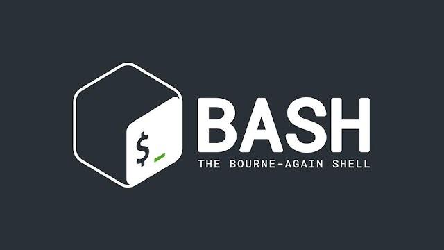 BASH | INTRO