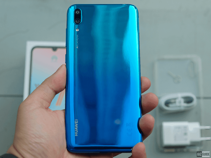 Sale Alert: Huawei slashes the prices of Y7 Pro 2019, Y9 2019, Nova 3i