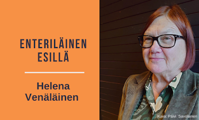 Helena Venäläinen