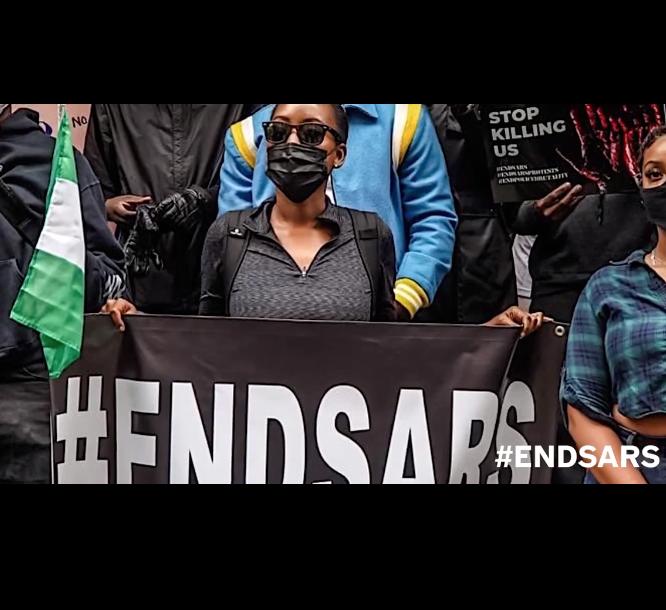 """Asa – """"9 Lives"""" #EndSars #EndPoliceBrutality #Arewapublisize"""