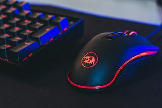 foto profil mouse