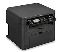 Canon ImageCLASS MF212w Printer Driver