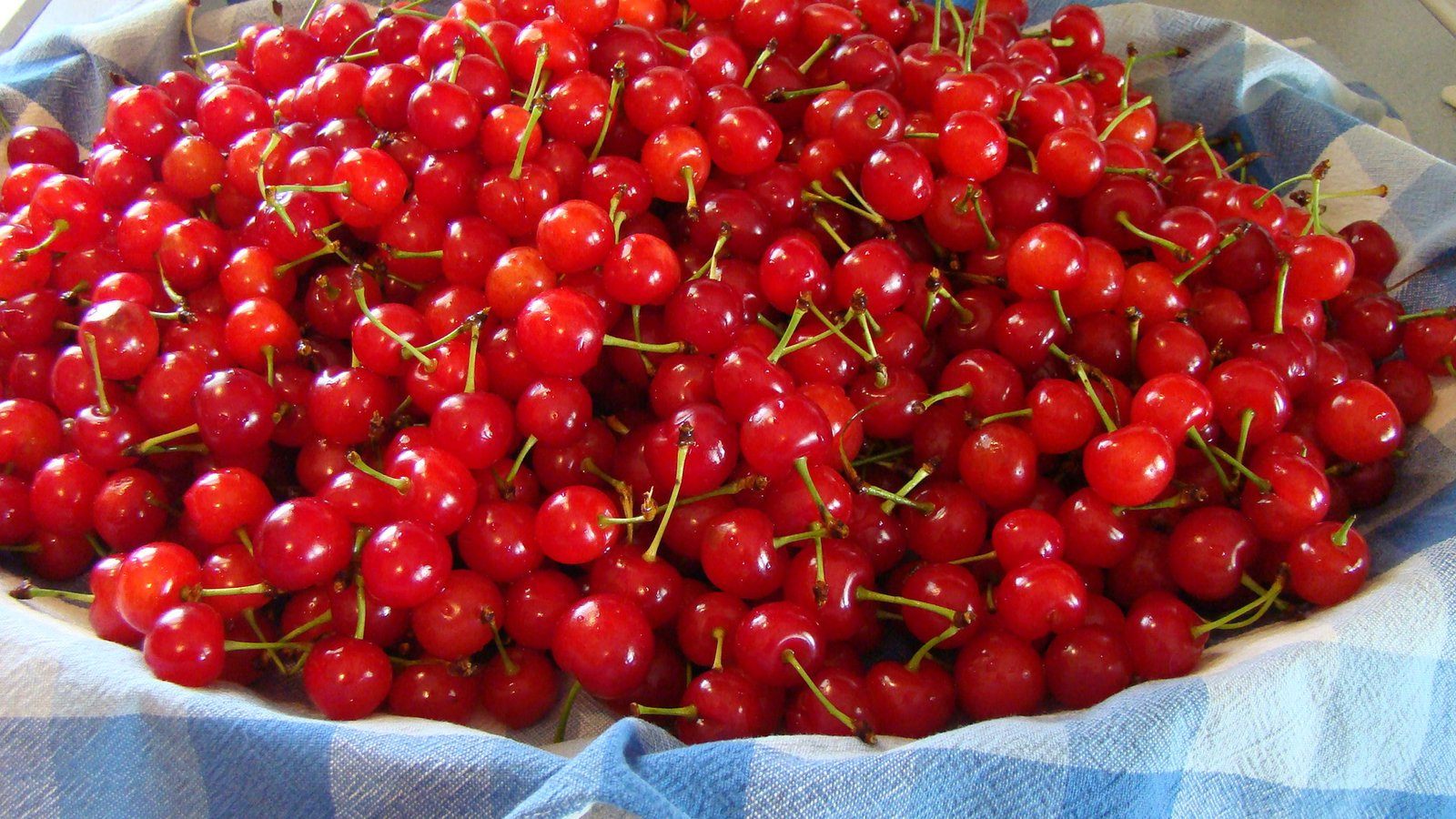 The Tart Cherry Juice Benefits