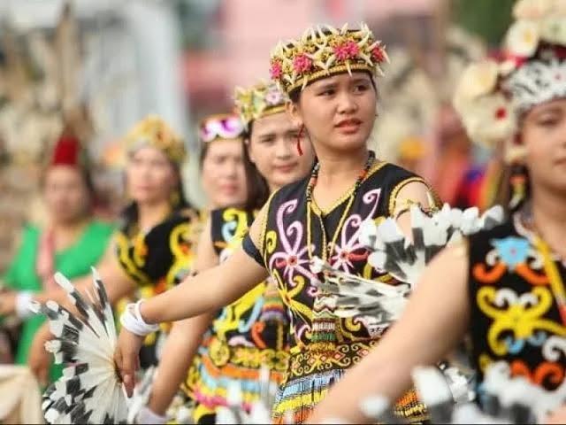 Ta'a dan Sapei Sapaq - Provinsi Kalimantan Utara