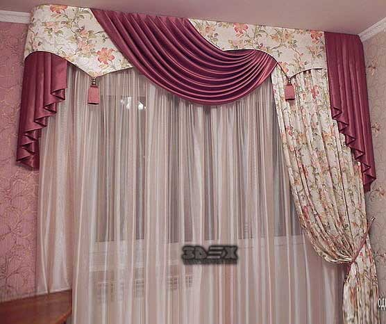 10 Stylish Modern Living Room Curtains Designs, Ideas, Colors