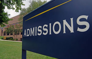 Requirements For A Successful Admission Screening/ Necessary Documents For 2017/2018 Admission.