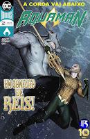 DC Renascimento: Aquaman #32