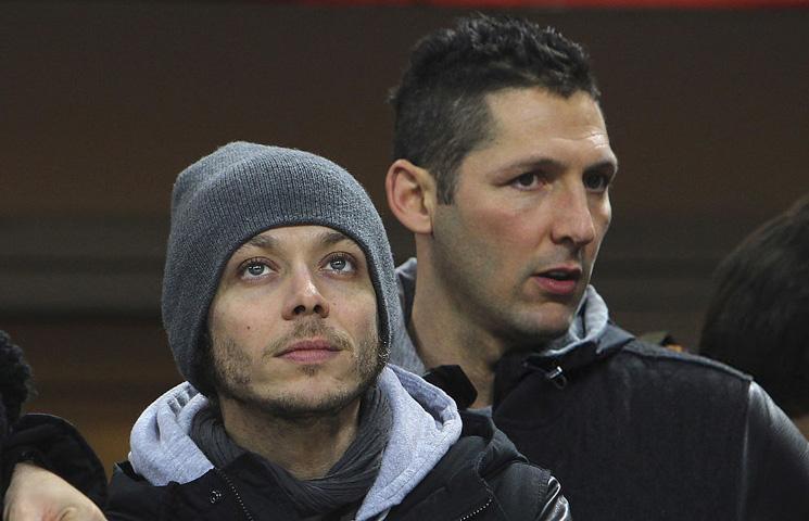 "Materazzi: ""Buffon zaslužuje Zlatnu loptu"""
