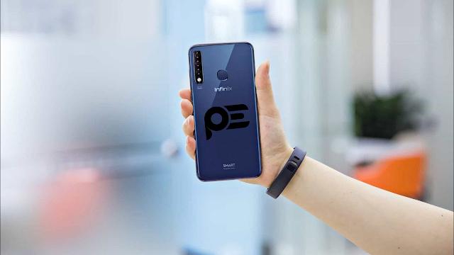 سعر ومواصفات هاتف Infinix Smart 3 Plus في مصر | أهم مميزاته