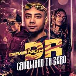 Cavalinho Tá Zero – MC Dimenor DR