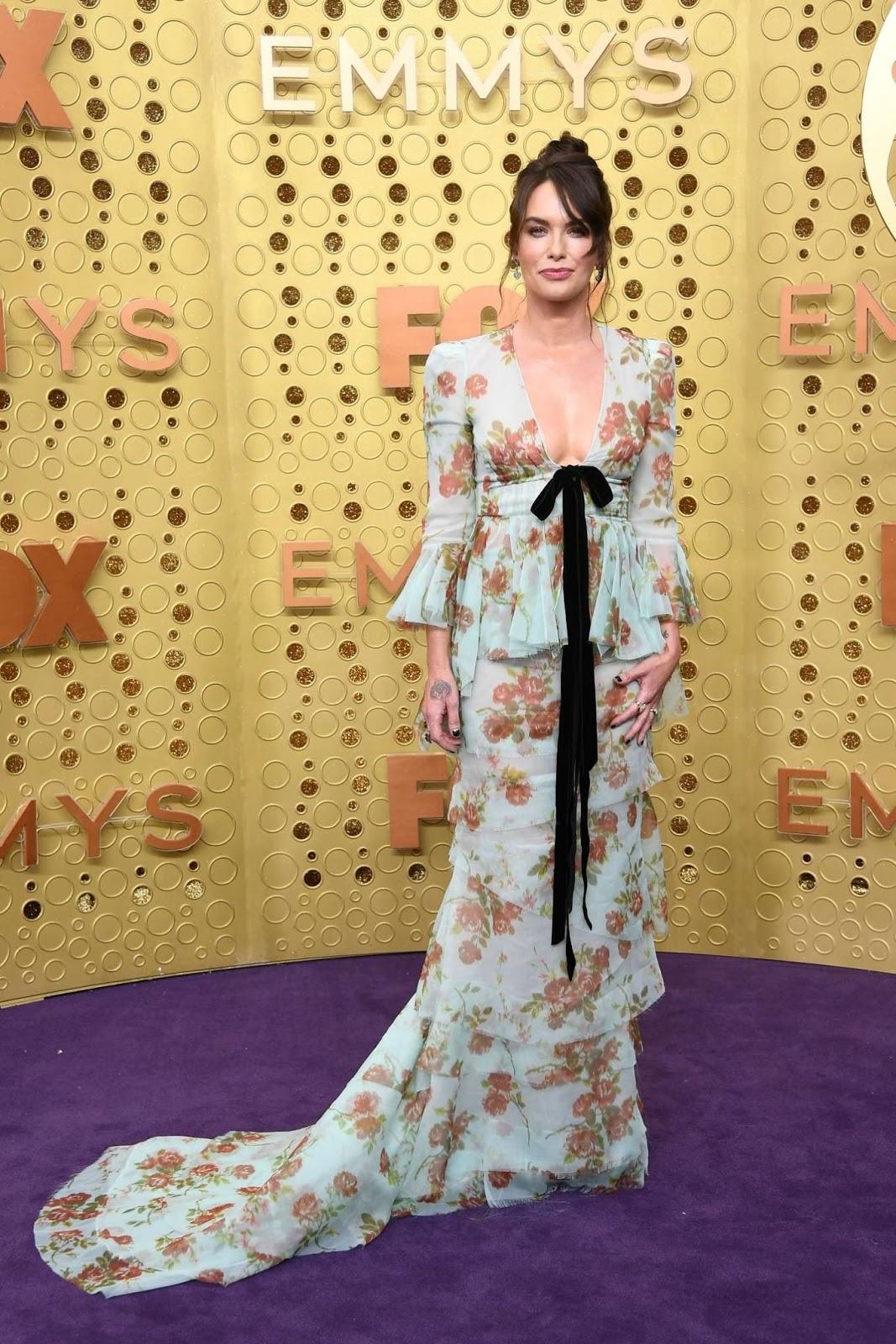 Lena Headey – 71st Emmy Awards in Los Angeles