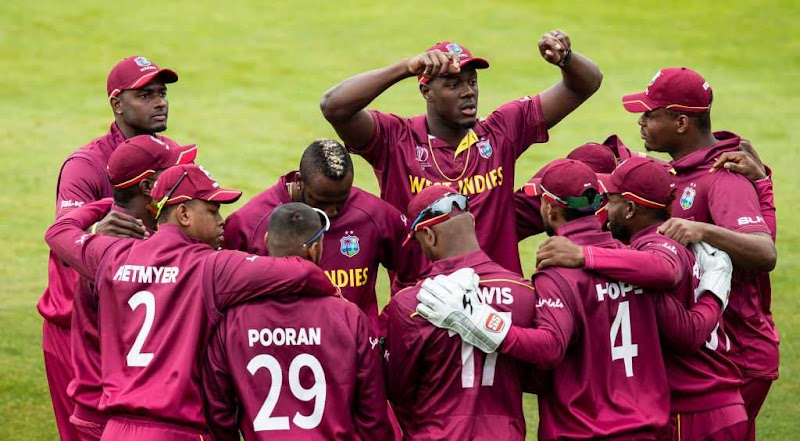 FLYING START FOR WINDIES | WICKETS FOR AAMER