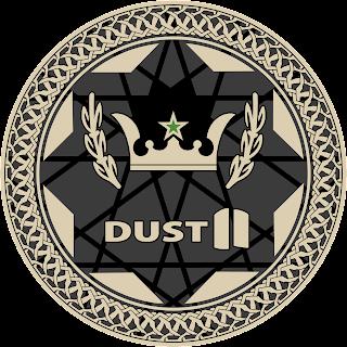 Baixar vetor logo new dust2 csgo illustrator gratis