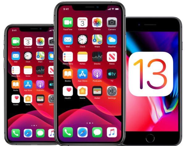 Apple Rilis Pembaruan iOS 13 Untuk Perbaikan Bugs Dan Celah Keamanan