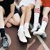 Tendência: College Socks