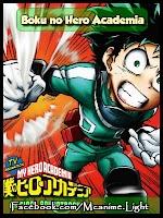 Boku no Hero Academia [13/13][MEGA] HDTV | 720P [120MB][Sub Español]