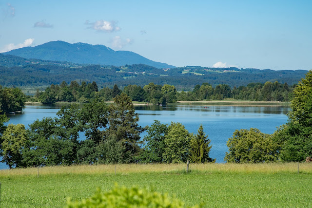 Staffelsee-Rundweg  Wanderung bei Murnau – Das Blaue Land 06