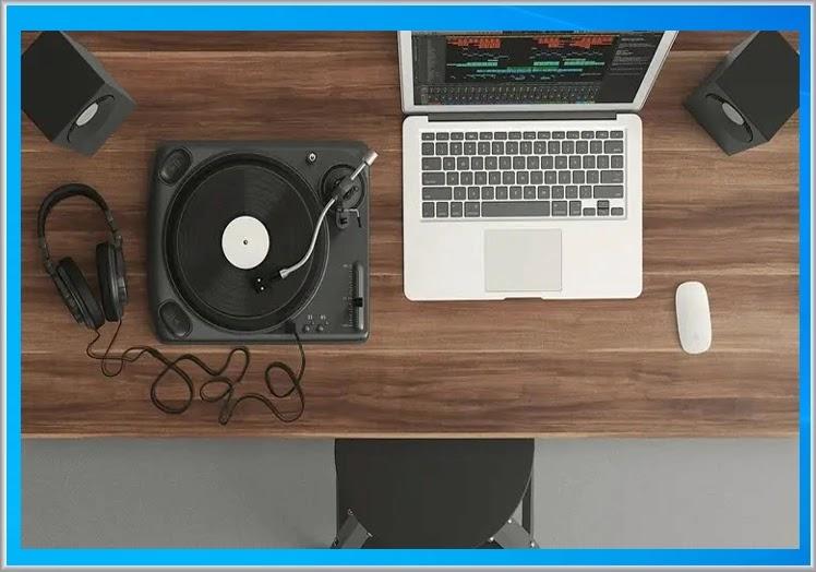 AudioStreamer :  Μετατρέψτε τον υπολογιστή σας σε Web Audio Streamer