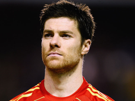 Football News : Xabi Alonso Sanches tuned to Play Together