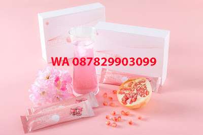 byoote collagen drink 087829903099
