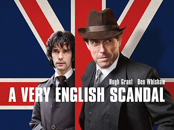 A Very English Scandal, Miniseries Based On True Stories Yang Wajib Di Tonton