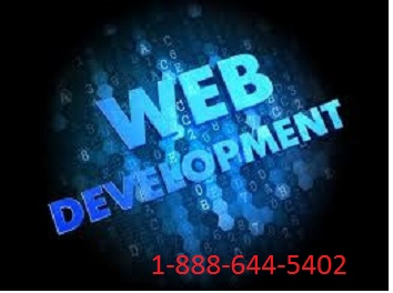 1-888-644-5402 Web Development Company In New York