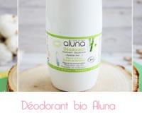 Déodorant Aluna