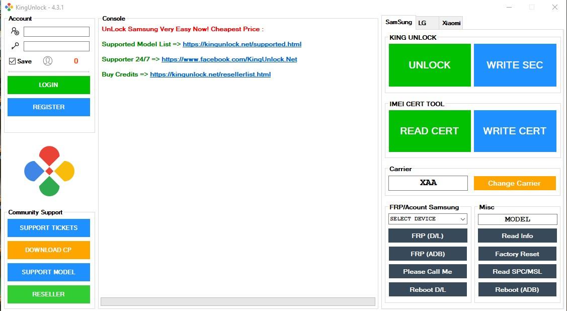 King Tool Crack Free Download
