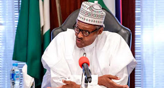 Five Million Nigerians Lifted Out Of Poverty In My First Term, Buhari Claims