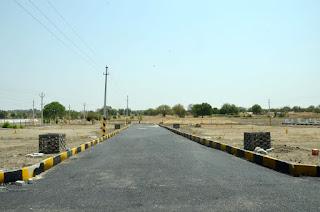 M.S.ESTATES Open plots in [Simhapur at Shad Nagar]