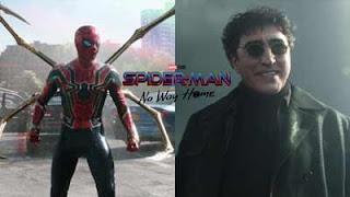 Spider Man No Way Home Full Movie Download in Hindi Filmyzilla