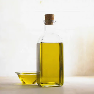 Unsaturated oil